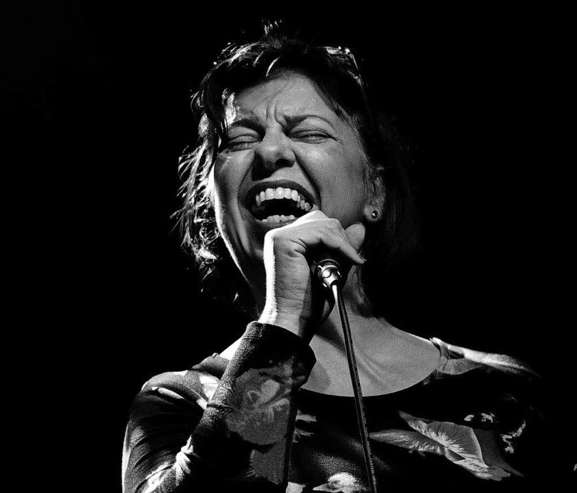 Liane Carroll    Foto: Lisa Wormsley