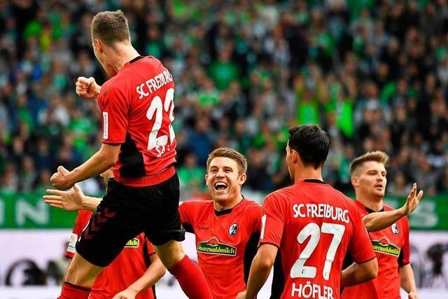 Sallai kann gegen Schalke spielen, Frantz ist angeschlagen