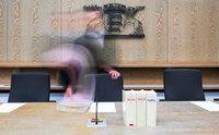Angeklagter Geistlicher will Betrugsprozess mit Deal beenden