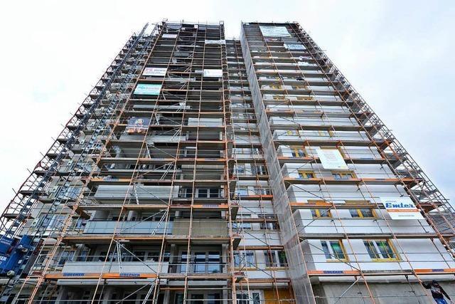 Für Martin Horn war die Stadtbau-Kontroverse ein Lehrstück