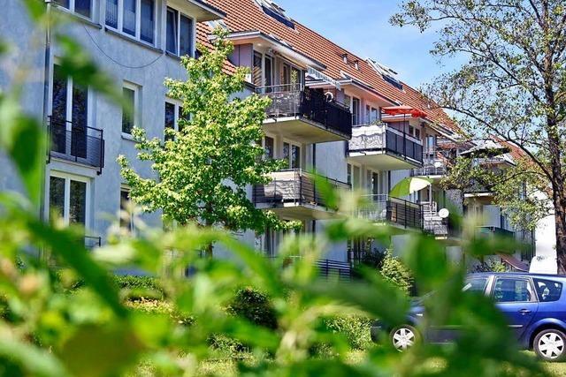 OB Martin Horn lässt Stadtbau-Mieten einfrieren – für drei Monate