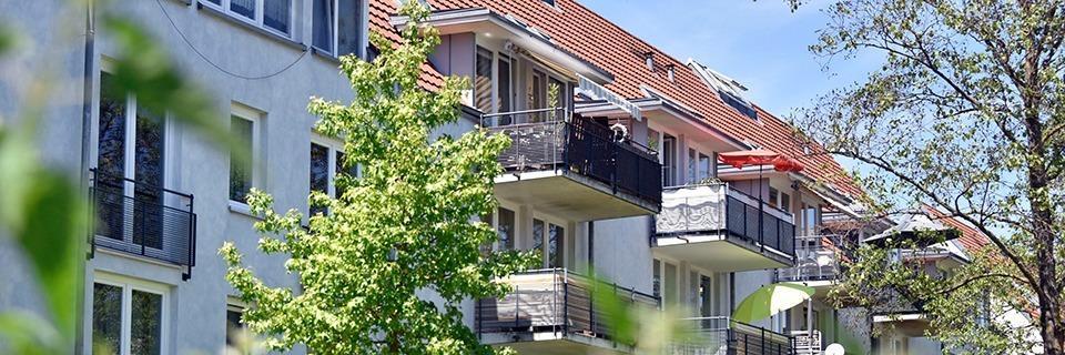 OB Martin Horn lässt Stadtbau-Mieten einfrieren - für drei Monate