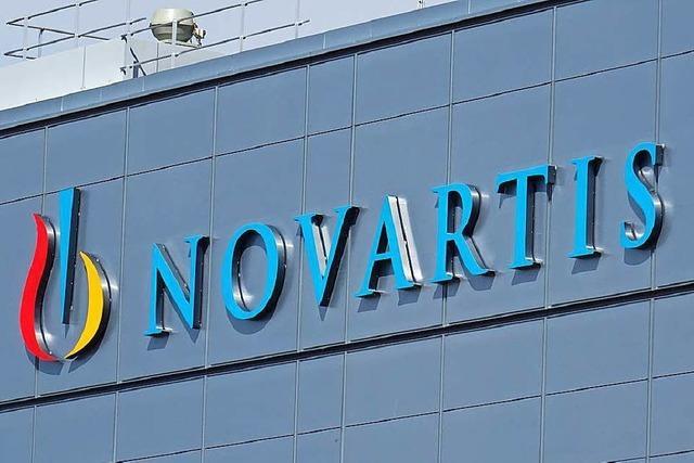 Novartis will bis zu 1000 Stellen in der Schweiz abbauen