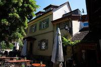 Das Schliengener Traditionsgasthaus Adler ist verkauft worden
