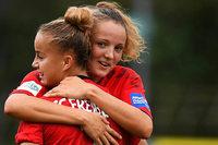 """""""Das war heute nix"""": SC-Frauen schlagen Gladbach mit 4:0"""