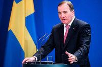 Schwedens Parlament spricht Regierungschef Löfven das Misstrauen aus