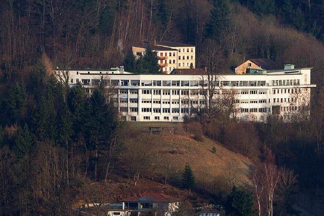 Landrat nennt Krankenhausübernahme eine