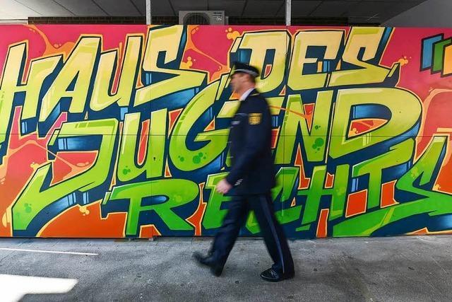 Offenburg soll ein Haus des Jugendrechts bekommen
