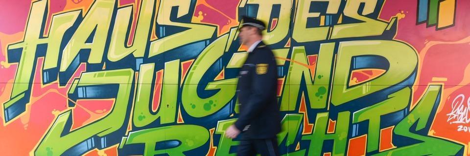 Offenburg soll ein Haus des Jugendrechts bekommen - als fünfte Stadt im Land