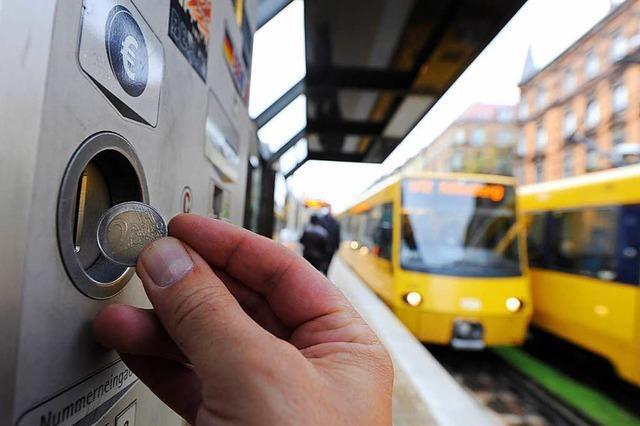 So funktioniert der neue BW-Tarif für ganz Baden-Württemberg