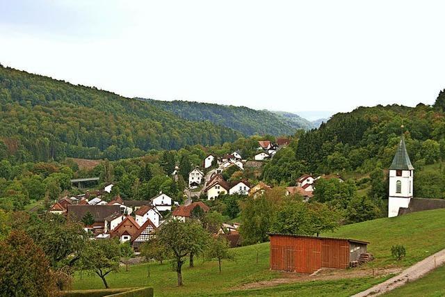 Ein Dorf wie im Bilderbuch benötigt weitere Impulse