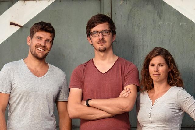 Diese Freiburger wollen einen nachhaltigen Handytarif anbieten