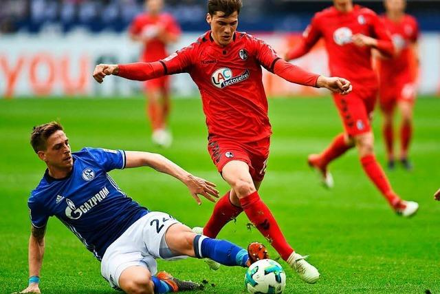 Liveticker: SC Freiburg – FC Schalke 1:0
