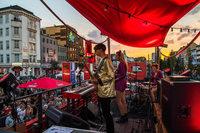 Wie Südbadens Konzertveranstalter auf dem Reeperbahnfestival netzwerken