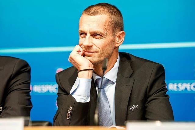 Warum Deutschland die Fußball-EM 2024 längst noch nicht sicher hat