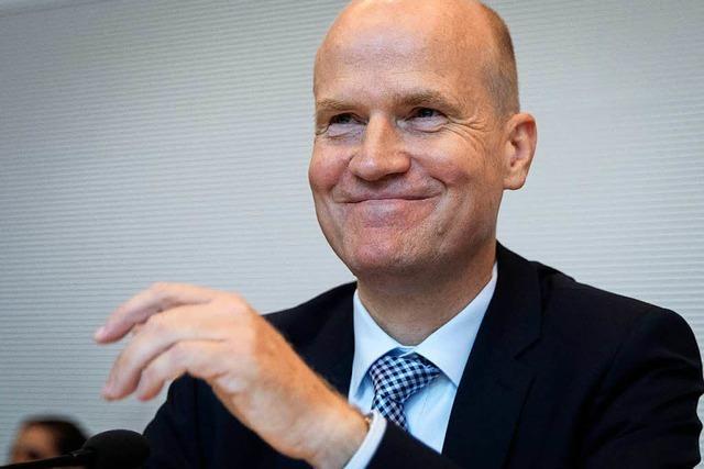 Neuer Vorsitzender der Unionsfraktion: Wer ist Ralph Brinkhaus?