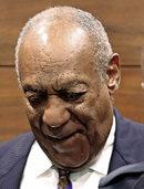 Haftstrafe für Bill Cosby
