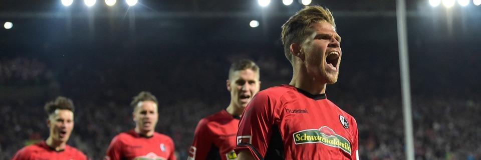 Zweiter Sieg in Folge: SC Freiburg besiegt Schalke 04 mit 1:0