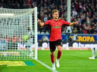 Fotos: SC Freiburg – FC Schalke 1:0
