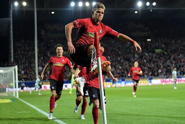 Liveticker zum Nachlesen: SC Freiburg - FC Schalke 1:0