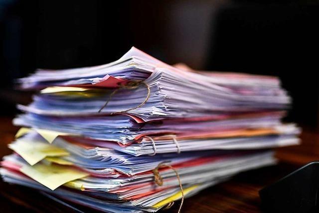 Landesregierung setzt Kommission zur Aufarbeitung des Staufener Missbrauchsfalls ein