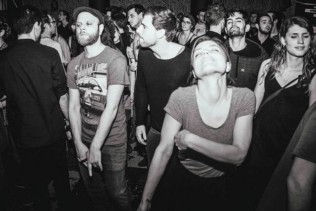Die Indie-Partyreihe