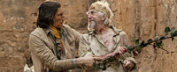 """Terry Gilliam über """"The Man Who Killed Don Quixote"""""""