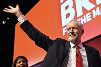 Corbyn will selbst mit EU verhandeln