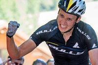 Simon Stiebjahn ist Favorit beim Mountainbike-Finale in Neustadt – und dessen Cheforganisator