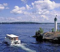 Thousand Islands Ontario