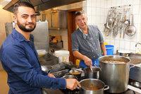 Nach fast 50 Jahren schließt das Restaurant Rheintal in Kappel-Grafenhausen