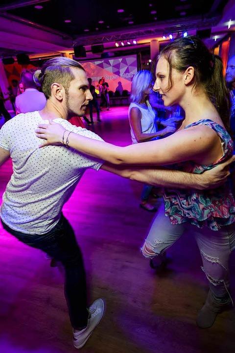 Der West Coast Swing begeistert.  | Foto: Gutmann Events GmbH & Co. KG