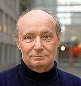 Eugen Drewermann spricht über Grimms Märchen und die Angst in Offenburg