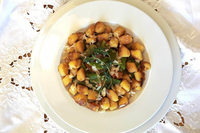 Der Parmesan-Trick: So gelingen selbstgemachte Gnocchi