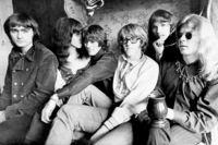 Jefferson Airplane-Mitgründer Marty Balin gestorben