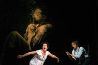 "Seelendrama mit Badewanne: ""Pelléas et Mélisande"" am Theater Basel"