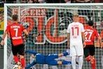 Fotos: So verliert der SC Freiburg mit 1:4 gegen Augsburg