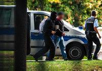 Rechtsextreme Gruppe aus Chemnitz plante Angriffe auf Journalisten
