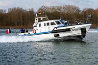 Gemeinsame Wasserschutzpolizei: Baden-Württemberg schließt Staatsvertrag mit Frankreich