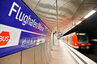 Deutsche Leitkultur in der Stuttgarter S-Bahn