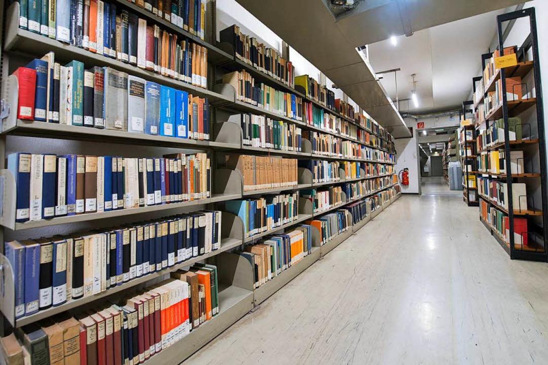 Ratten vernichten rund 8.000 Bücher