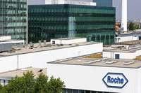 Roche muss sparen, streicht aber nicht so viele Stellen wie Novartis