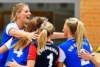 Fotos: Volleyballerinnen des VfR Umkirch nicht zu stoppen