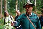 Fotos: 50. Waldtag mit Waldbegehung in Herten