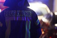 Freiburger Polizei sucht Brandstifter von Freiburg-Betzenhausen
