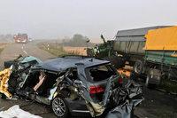 Autofahrer stirbt bei Frontal-Kollision mit Traktor auf der L 95