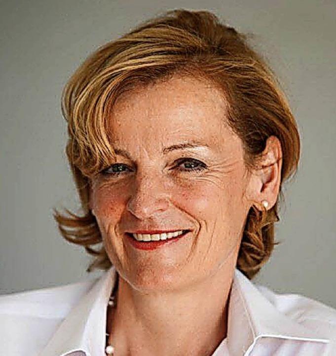 Andrea Lienhart  | Foto: PR / privat