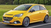 Opels kleiner Flitzer