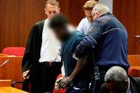 Niedrigere Strafe für Vergewaltiger einer Freiburger Camperin bei Bonn