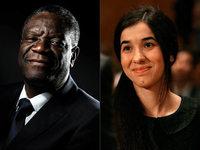 Der Friedensnobelpreis als Signal gegen sexuelle Gewalt in Kriegen
